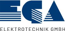 EGA Elektrotechnik GmbH - Logo